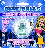 Hott Products Blue Balls, Light Up Penis Ice Cube