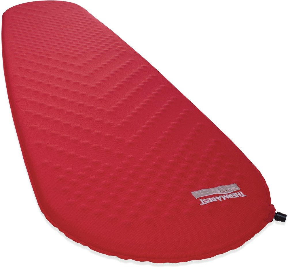 Therm-a-Rest Prolite Women's Ultralight Self-Inflating Backpacking Pad by Therm-a-Rest