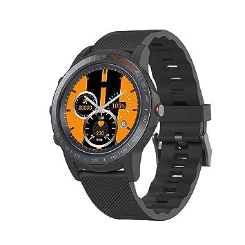 Vovotrade LCD De 2 Pulgadas Reloj Inteligente A Prueba De Agua ...