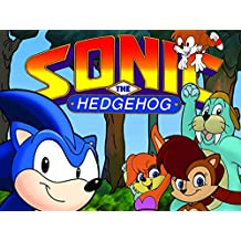 Sonic the Hedgehog Season 2