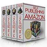 This boxed set includes 4 full-length, detailed guides to self-publishing (628 pages in all). These take you step-by-step through formatting (largely geared toward Microsoft Word), publishing (with CreateSpace and Kindle), marketing, and much more.Bo...