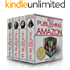 Self-Publishing with Amazon (Boxed Set: 4 Books in 1)