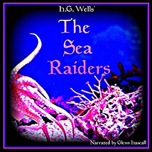 The Sea Raiders Audiobook