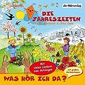 Die Jahreszeiten (Was hör ich da?)   Rainer Bielfeldt, Otto Senn