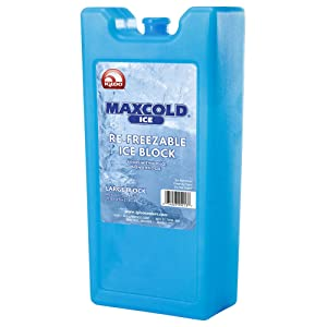 igloo corporation 25201 Maxcold, Large, Ice Block