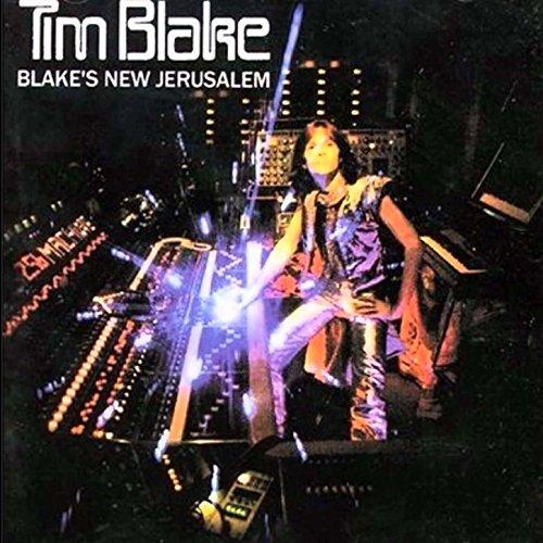 Tim Blake - Blake's New Jerusalem (2017) [FLAC] Download