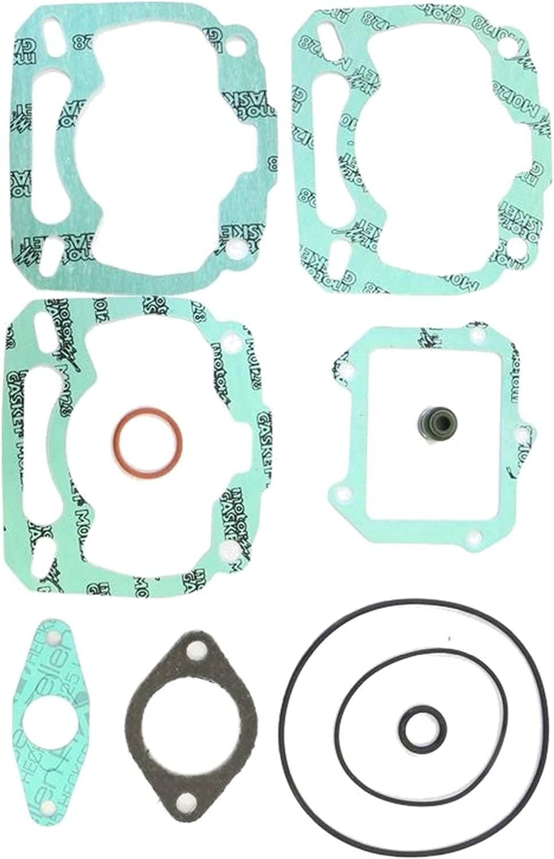 /Étanche de topend Aprilia RS 125/Tuono 03 04/Athena Gasket Kit Joint