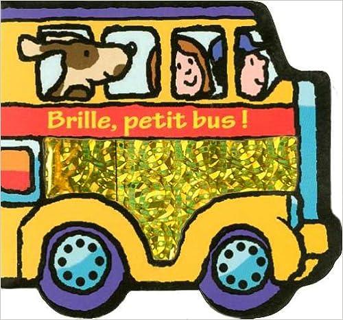 Livres gratuits en ligne Brille, petit bus ! pdf