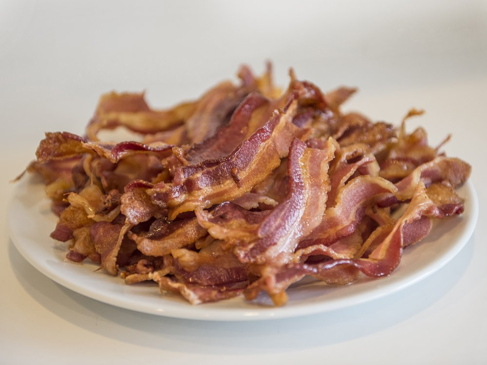 Microwave Bacon Cooker-Bacon Pro-Cook 23 Slices All At Once