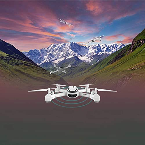 Hubsan H502S X4 FPV – Miglior entry level