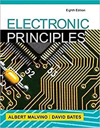 Image of the product Electronic Principles that is listed on the catalogue brand of .
