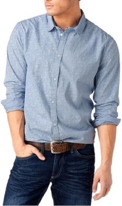 Camisa Camisa para Hombre de Blend: Amazon.es: Ropa y accesorios