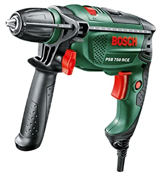 perceuse a percussion psb 500 re electronic bosch