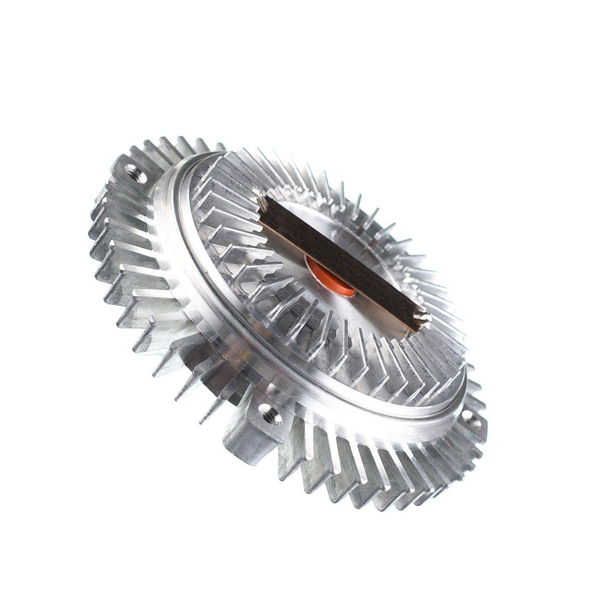 Viscokupplung K/ühlerl/üfter Ventilator f/ür E30 E36 E21 E23 E24 E12 E28 E34 E39 M5 Z1 ab Bj.1973//08-2000//09