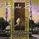 The Snake Stone: A Novel Audiobook by Jason Goodwin Narrated by Stephen Hoye