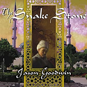 The Snake Stone Audiobook