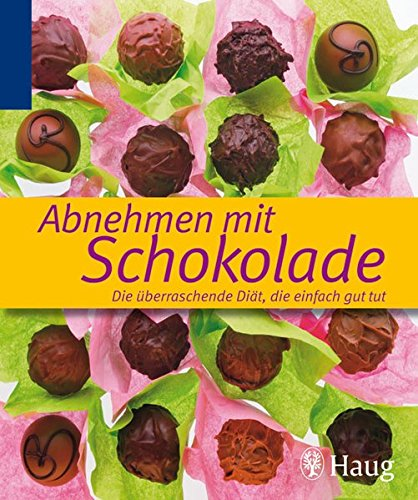 Abnehmen Mit Schokolade Roland Possin 9783830422853 Amazon Com Books