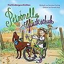 Tierkindergeschichten (Petronella Glückschuh 1) Hörbuch von Dorothea Flechsig Gesprochen von: Kornelia Boje