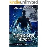 Drakken Moon: A Paranormal MMM Sci-fi Romance (Drakken Triumvirate Book 1)