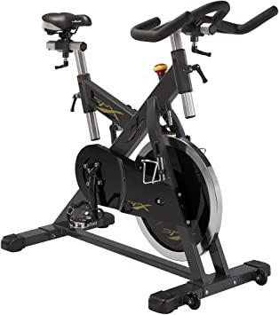 Bodycraft SPX Club - Bicicleta de Interior: Amazon.es: Deportes y ...