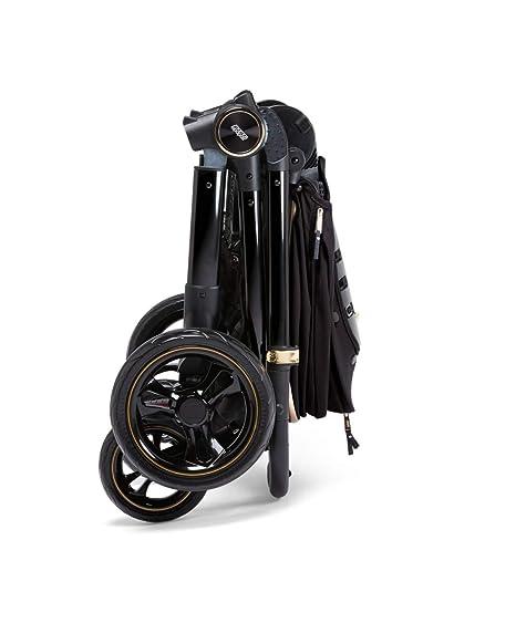 Amazon.com : Mamas & Papas 5775by8 Ocarro Jewel Baby Stroller - Black Diamond : Baby