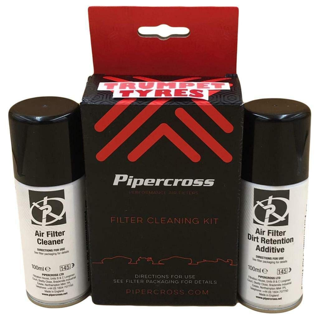 Pipercross cleaning kit
