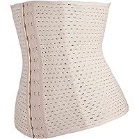 #N/A Midjetränare för viktförlust kvinnor trimmer smal bälte korsett cincher kropp shaper