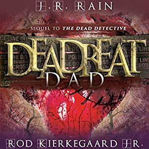 Deadbeat Dad Audiobook