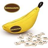 BANANAGRAMS-Juego de palabras (versión en Español)