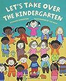 Let's Take over the Kindergarten, Richard Hamilton, 1582347077