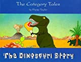 img - for Pigs Tale/Dinosauri Story (Category Tales) book / textbook / text book