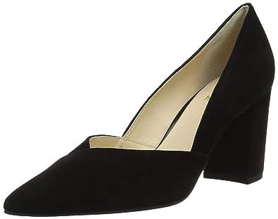 Femme Bout Högl Chaussures Metropolitan Escarpins fermé nxqxwYIS