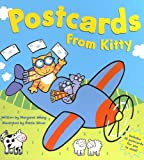 Postcards from Kitty, Margaret Wang, 1581174276