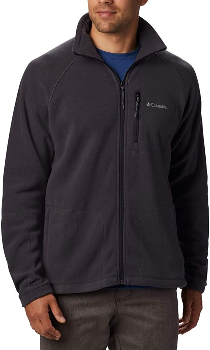 Columbia Fast Trek II Full Zip Fleece Chaqueta Forro Polar, Hombre