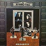 Jethro Tull - Benefit - Chrysalis - 6307 516