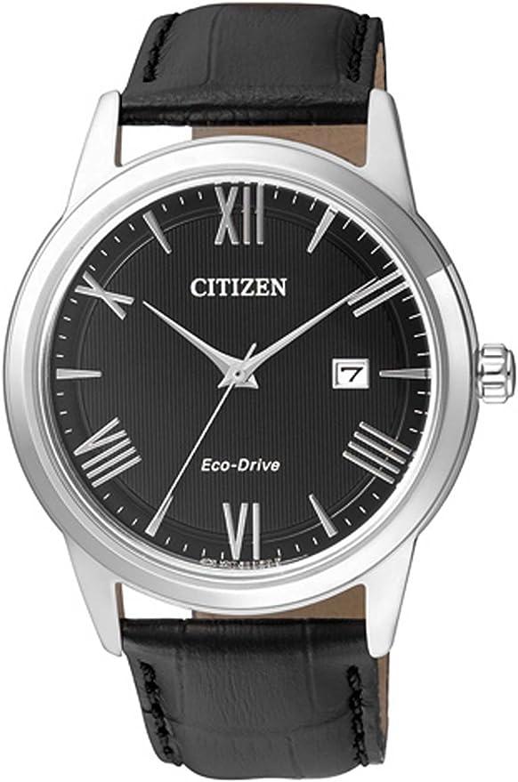 [シチズン]CITIZEN 腕時計 ECO-DRIVE エコドライブ AW1231-07E メンズ [逆輸入]