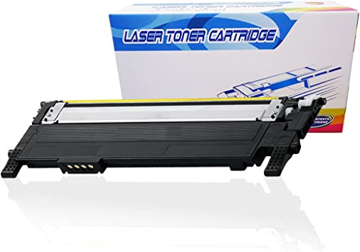 New Genuine CLTY406S CLT-Y406S PG OEM Samsung Standard Yield Yellow Toner