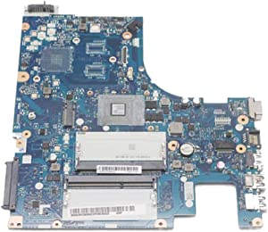 5B20G38059 For Lenovo G50-45 Laptop Motherboard NM-A281 w/AMD AM6410IT A8-6410 CPU