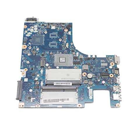 For Lenovo G50-45 laptop motherboard NM-A281 5B20G38059 AMD AM6410IT A8-6410