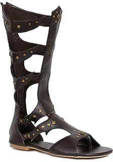 193d2e91fe8ba Funtasma by Pleaser Men s Halloween Roman-15 Boot