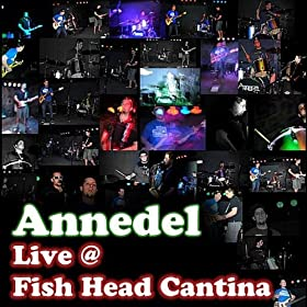 Stuck live annedel mp3 downloads for Fish head cantina