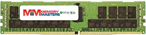 MemoryMasters Dell Compatible SNP1R8CRC/16G A7910488 16GB (1x16GB) PC4-2133 ECC Registered RDIMM Memory for DELL PowerEdge R730
