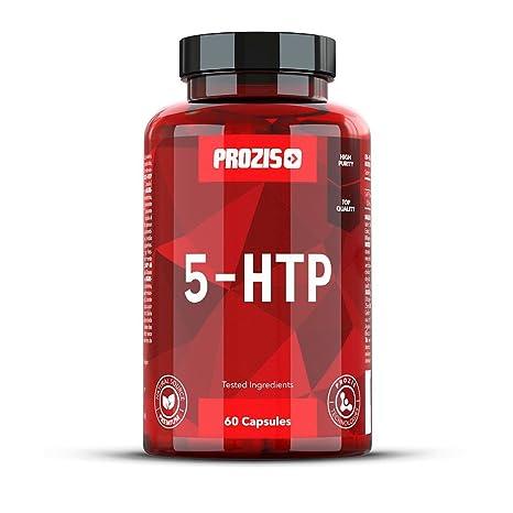 Prozis 5-HTP - 60 Cápsulas