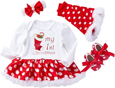 3-6 Mois Nouveau n/ée Barboteuses Tutu Grenouill/ères Footies Pyjama B/éb/é Filles Combinaisons en Coton Outfits