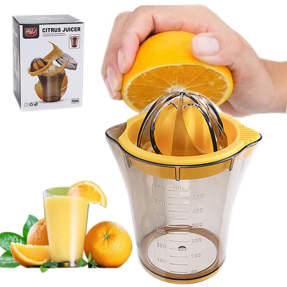 Citrus Juicer Lemon Squeezer Manual Hand Juicer Citrus