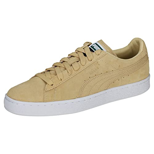 sélectionner pour le dédouanement meilleur prix gamme complète de spécifications Puma Suede Hommes Baskets 11 UK: Amazon.fr: Chaussures et Sacs