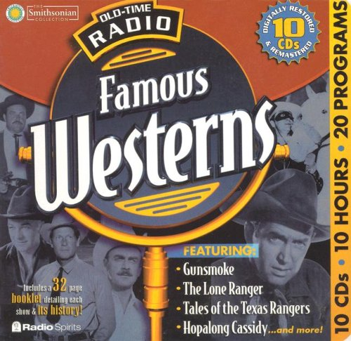 Old Time Radio: Famous - Usa Famous Brands