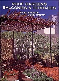 Roof Terrace Gardening: Practical Planning, Inspirational Ideas: Amazon.es: Osborne, Michele: Libros en idiomas extranjeros