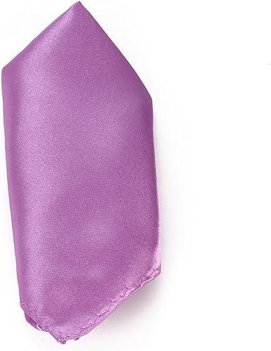Pañuelo de bolsillo Malva: Amazon.es: Ropa y accesorios