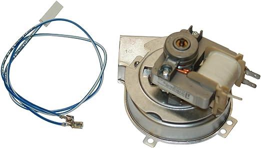 Bosch horno convección cocina Motor de ventilador: Amazon.es ...